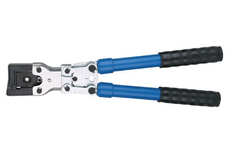 Total Connections CHT-150M Mechanical Hexagonal Crimp Tool