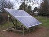 Domestic Grid Connected PV System Herefordshire