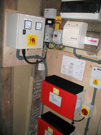 Batchedblockley Inverters Sunny Boy Web