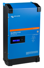 Victron MultiPlus-II GX 48V 3kVA Right