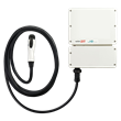 SolarEdge EV Charging Single Phase Inverter with SetApp Configuration