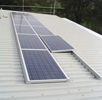 Batchedpv Panel Installation Rutland