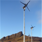 Kingspan Wind Turbines
