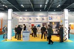 Wind -&-Sun 's -stand -at -Ecobuild -2013