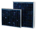 BP Solar Small Area Modules