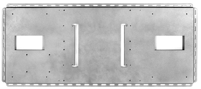 OutBack FLEXware Mounting Plate