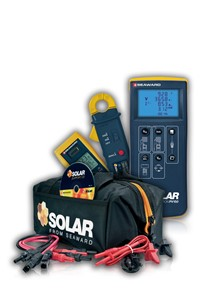Seaward MCS Solarlink Test Kit