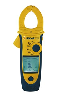 Seaward Solar Power Clamp