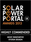 SPPAwards 2013_HIGHLY COMMENDED_innovative System Design _web