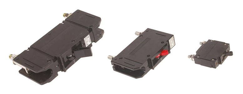 OutBack Panel Mount Circuit Breakers