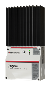 Morningstar TriStar 45