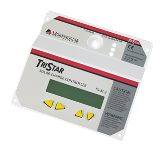 Morningstar TriStar Meter 2