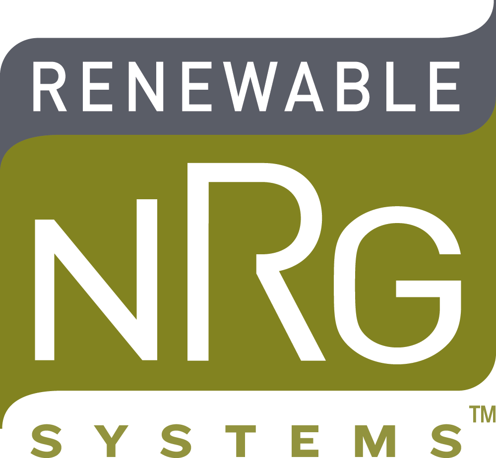 Renewable NRG Systems Logo
