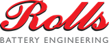 Rolls Battery Engineering Logo