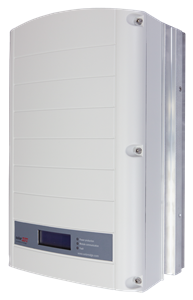 SolarEdge Three Phase Inverter