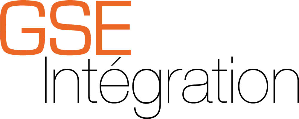 GSE Integration Logo