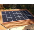 GSE Integration Integrated Solar PV Mounting System Install