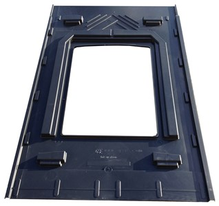GSE Integration Portrait Mounting Frame