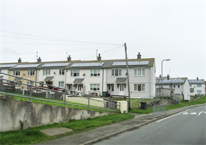 Anglesey Social Housing