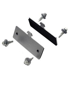Schletter SingleFix-V Solo Pair Kit 113009-100