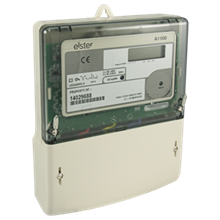 Elster A1100 Generation Meter