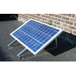 A Type Solar PV Mounting Structure