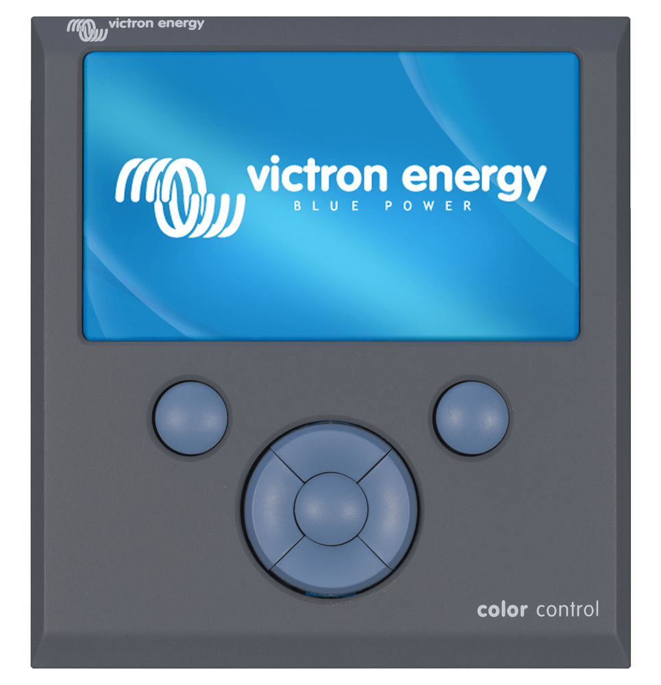 Victron Colour Control GX On