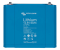 Victron Lithium 12.8V 90Ah LiFePo4 Battery Front