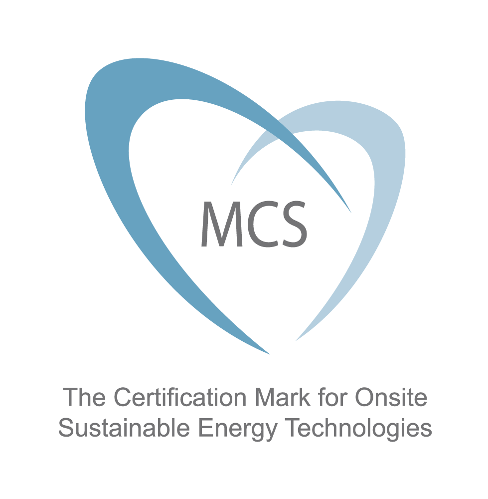 MCS The Certification Mark For Onsite Sustainable Energy Technologies