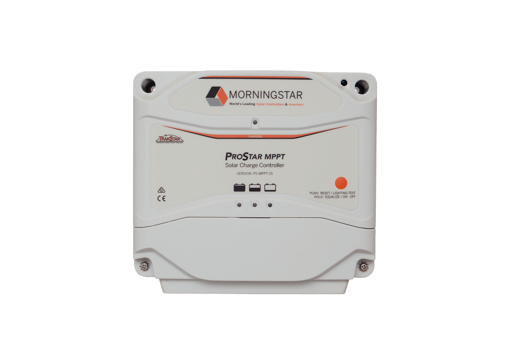 Morningstar Ecopulse Solar Controller High Quality Home & Garden Chargers & Inverters