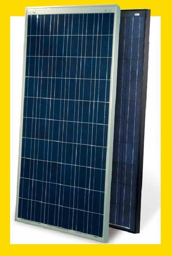 Bp Solar Panels Wind Amp Sun