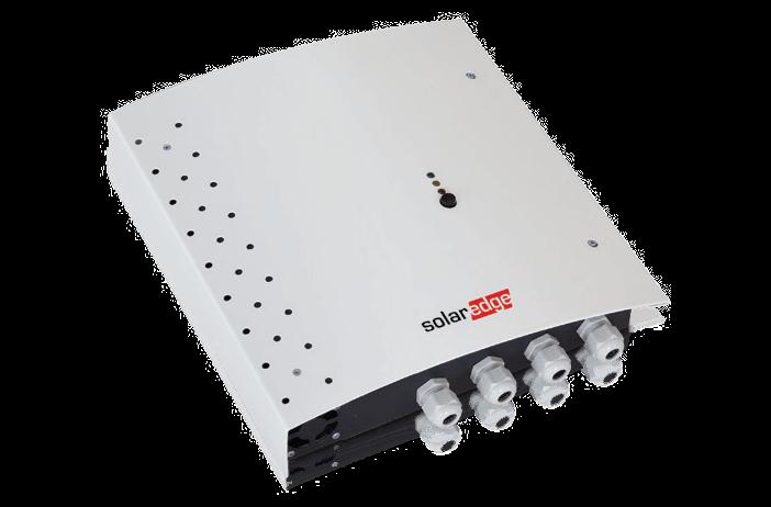 Solaredge Smart Energy Device Control Wind Amp Sun