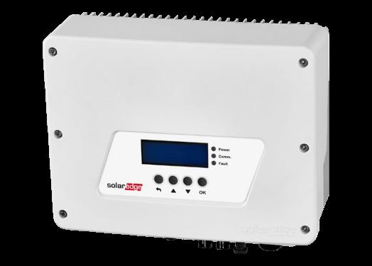 Solaredge Inverters Wind Amp Sun
