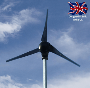 Leading Edge LE-3000 Wind Turbine