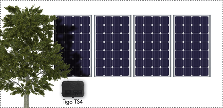 Tigo TS4 Optimizers