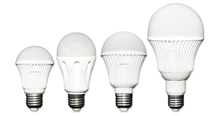 Steca LED E27 DC Light Bulbs