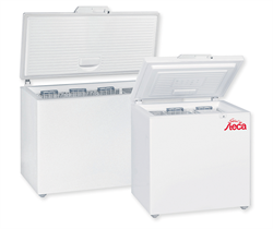 Steca PF 166 | PF 240 Solar Refrigerator and Freezer
