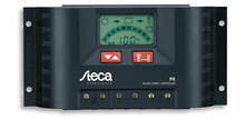 Steca PR 3030 Solar PV Charge Controller Front