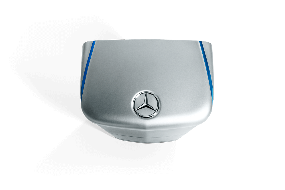 Mercedes-Benz Energy Storage Home Battery Top