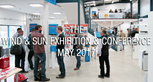 The Wind & Sun Exhibition & Conference May 2017
