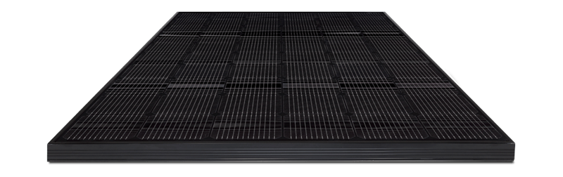 LG Solar PV Panels | Wind & Sun