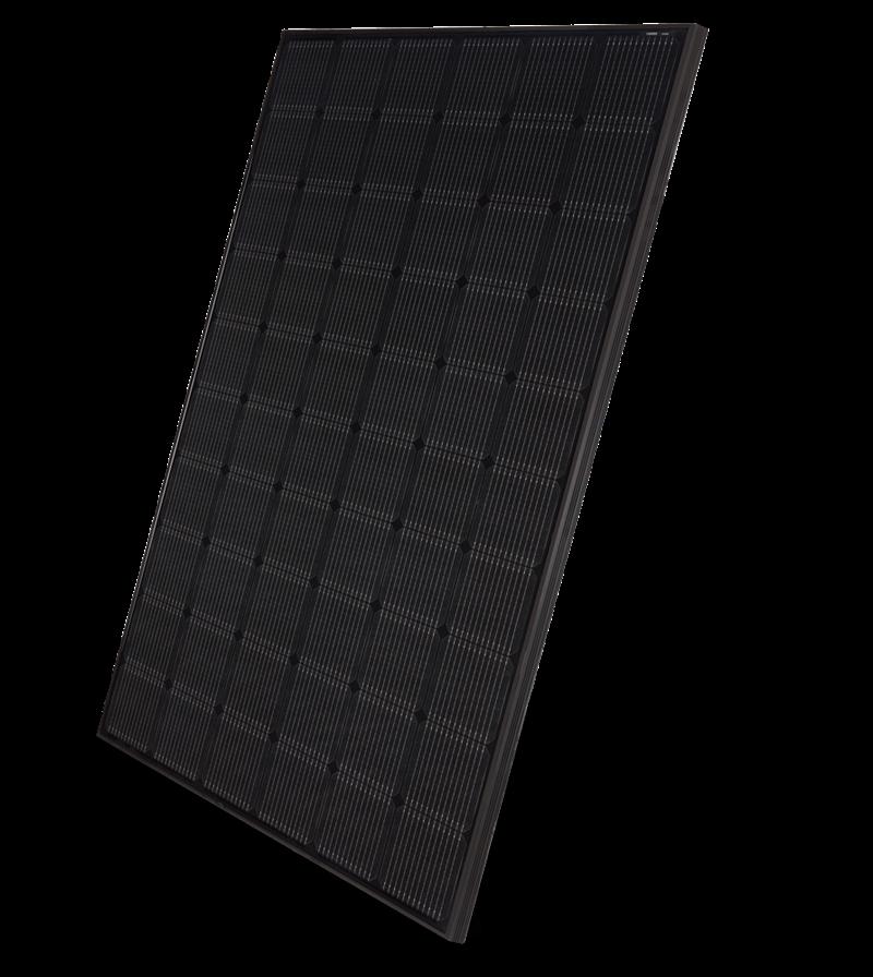 Lg Solar Pv Panels Wind Amp Sun