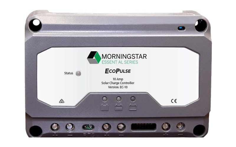 Morningstar Charge Controllers | Wind & Sun