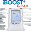 Marlec iBoost Buddy Features