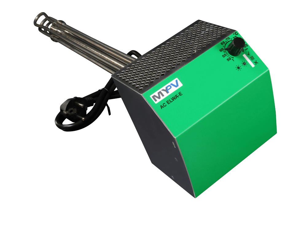 MY-PV AC ELWA-E Solar Immersion Heater - Smart