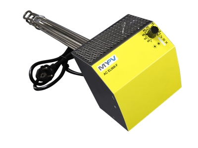 MY-PV AC ELWA-F Solar Immersion Heater - Frequency Responsive