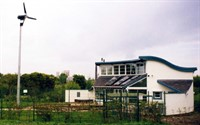 York Eco Centre